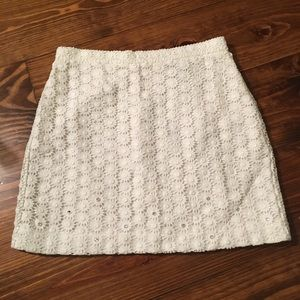 NWT French Connection Daisy Skirt
